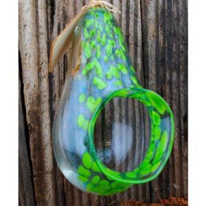 Lulu Glass Big Mouth Glass Tilly Hangers