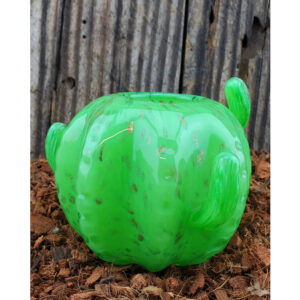 Hand Blown Cactus by ApricotMint
