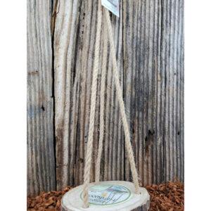 Hanging Hardwoods Pot Holders